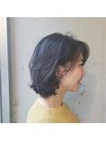 ヘアーメイク スクエア ウーノ(HAIR MAKE SQUARE uno)レイヤースタイル