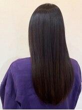 クレドヘアー(CRED HAIR)