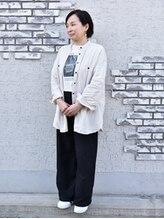 ティアードロップ(TEAR DROP)Kayoko Morita