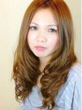 ヘア ズーム(hair zoom)外国人風☆セクシーキュートカール