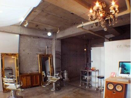 エストサロン(EST salon)の写真