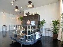 チェルシー(CHELSEA)の雰囲気(店内は全体的にシックな雰囲気にまとめています。)
