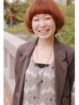 パーフェクトビューティーイチリュウ(perfect beauty ichiryu)マッシュマッシュ