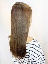 フレア ヘア サロン(FLEAR hair salon)髪質改善トリートメント
