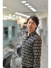 アルファボーテ(ALPHA BEAUTE)横田 智久