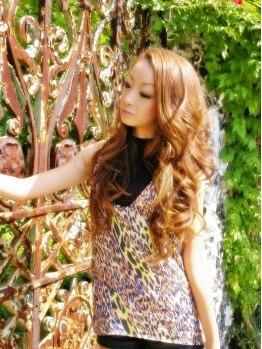 ヘアメイク オリーブツー(Hair Make OLIVE2)の写真/今業界大注目≪アプリエカラー≫をOLIVE2でも導入!ダブルカラーをしなくても透明感のある髪色が手に入る!