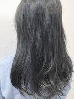 [ビジューアンク]ブルージュカラー(by上野)