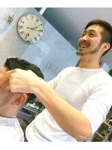 アントレッド(hair design studio ENTRAIDE)平井 彰