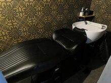 アルモヘアヴォーグ 静岡(ALMO hair VOGUE)の雰囲気(完全個室のスパルームを完備!日頃の疲れを癒します☆)