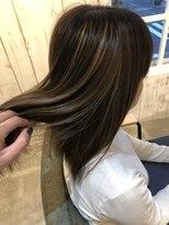 オーブ ヘアー トピア 草薙店(AUBE HAIR topia)ナチュラルライト