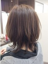 2020年冬】ウルフの髪型・ヘアアレンジ|人気順|ホットペッパー