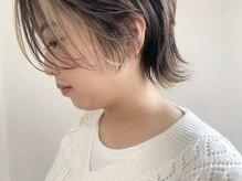 ニコラ(NICOLA)の雰囲気(ショートスタイルは20代、30代に人気なヘアスタイル。)