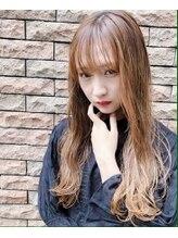 アンシャンテ ヘア プロダクト(Enchante hair product)REINAオススメStyle☆アンニュイロング♪