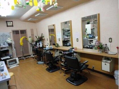 美容室ワタナベの写真