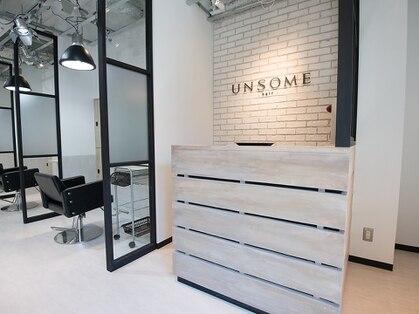 アンサム 経堂店(UNSOME)の写真