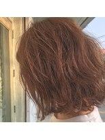 リブヘアー ドット(LiB hair.)モテ髪