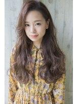 シエン(CIEN by ar hair)CIEN by ar hair片瀬『浜松可愛い』グレープグレージュ☆