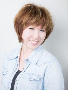 ヌーヌ(NU NU)の写真/お客様に合わせて、乾かした状態での髪質.クセ.毛流れを見極めてカットする「再現性」の高いドライカット☆