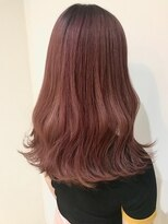 【BEIGE Plus】Cherry Red