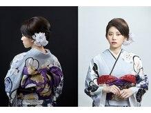 ジューム(Jeum)の雰囲気(5F☆成人式の前撮りはもちろん、各種撮影OK!)