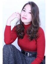 リアンバイアリュール(Lian by Allure)《Lian by Allure》YOSHI 大人なセクシーカール
