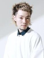 ピークアブー 原宿(PEEK A BOO)2021#白Tが似合うヘア