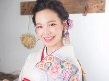 ウタタ 泉中央店(Utata)の雰囲気(ヘアセットのご予約は、お電話で問合せお願いします。)