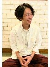 レニーバイエース(LANY by ACE)沖本 将宏