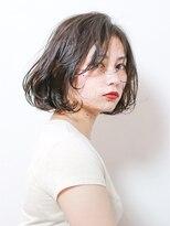 エトネ ヘアーサロン 仙台駅前(eTONe hair salon)【eTONe】EARLY SUMMER BOB