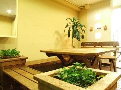 ゴロー 本店(GORO)の写真