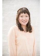 クラシコ ヘアー(CLASSICO hair)加地 美香