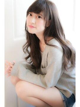 エイト新宿店(EIGHT shinjuku)【EIGHT 新宿】★★★ラフゆるロング★★★
