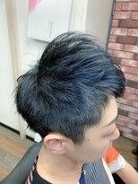 白髪×ASH(EDOL)