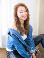 アーサス ヘア デザイン 国立店 (Ursus hair Design by HEAD LIGHT)*Ursus* ハイトーングレージュ×サマーガール