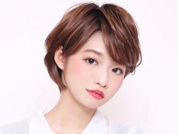ロココオーガニックレーベル(LOCOCO organics label)の写真/【阪急塚口徒歩2分】ダメージレスで自然な仕上がり☆健康的な髪はスタイルをもっと輝かせてくれます◎