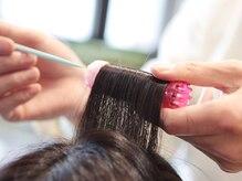 クロシェット ヘアー(Clochette hair)の雰囲気(丁寧なカウンセリングと施術で、お客様の理想を叶えます。)