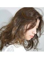 コルタリ(CORTALI)艶髪ミディアム