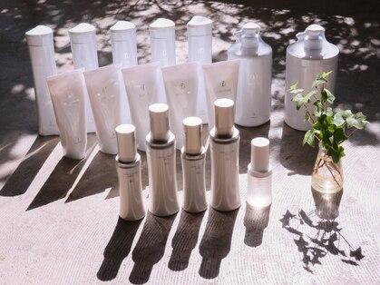 ヘアガーデンチェレステ(hair garden celeste)の写真