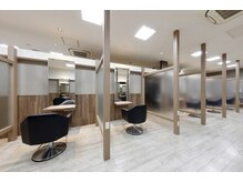 カイノ フレスポしんかな店(KAINO)の雰囲気(広々とした清潔な空間でリラックスして施術を受けて頂けます★)