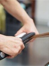 高難易度縮毛矯正美容専科ゴッド ハンド