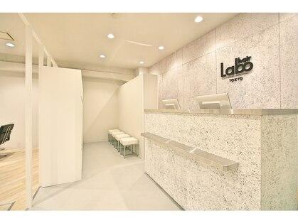 銀座ラボ 千葉店(LA BO)の写真