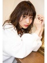 ヴァンプディーバ(Vamp Diva)Re:Re:顔周りで決めるラフウェーブ miho
