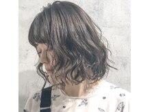 """デイジーヘアアンドライフ 郡山店 (Daisy Hair&Life)の雰囲気(eye、Hairもお任せ!!日常の""""ステキさ""""をご提案 ☆)"""