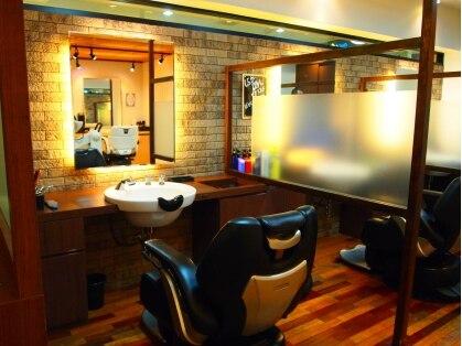 ヘアルーム エスプリ(hair room esprit)の写真