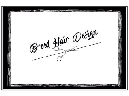 ブリード ヘアデザイン(breed hair design)の写真