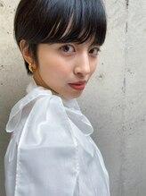 アーティーアーティー 春日店(ARTTY ARTTY)ショート女子☆黒髪美人ショート