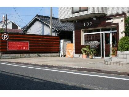 ヘアスタジオ イチマルニ(hair studio 102)の写真