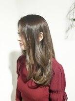 ローグ ヘアー 金町店(Rogue HAIR)ローグヘアー【高 和宏】小顔ボルドーグラデーションカラー