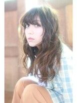 【mighty hair】 大人女子×Healthy A/W*[052-262-4162]