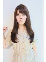 ヘアーメイク リアン 新田辺店(Hair Make REAN)◆REAN 京田辺/新田辺◆大人かわいいツヤロング